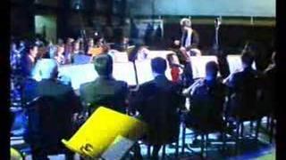 Młodzieżowa Orkiestra Dęta OSP Kępno-Mambo nr 5 (Lou Bega)