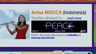 Mocca - Bundle of Joy (Buffetlibre & Amnesty International PEACE project)