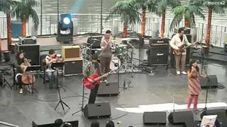 Mocca - Live In Korea