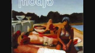 Modjo - Chillin' (Modjo's Dyrt Remix)