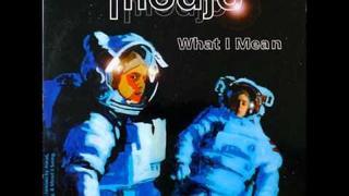 """Modjo - What I Mean (""""The Crayon"""" Remix By Aloud)"""
