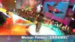 Molnár Ferenc Caramel Aswad Shine