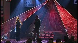 Monika Absolonová & Roman Šebrle - Klíč pro štěstí