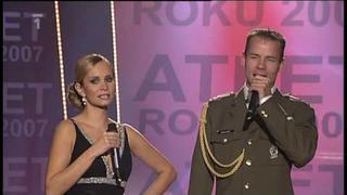 Monika Absolonová & Tomáš Janků - To se nikdo nedoví
