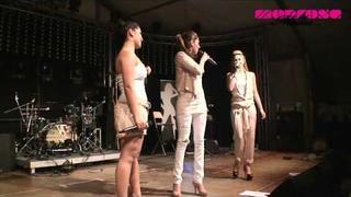 Monrose - Strike The Match & Hot Summer [Live @ Charity Event 2010]