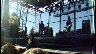 Monster Magnet - Space Lord (live @ Terra Vibe Athens 3/7/11)