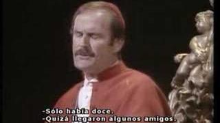 Monty Python - Miguel Angel