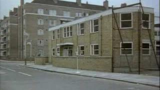 Monty Python - Science Fiction Sketch (Part1)