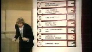 Monty Python - Summarize Proust Competition Uncensored