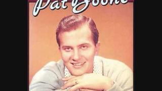 Moody River----Pat Boone