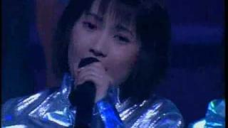 Morning Musume 1999 Spring Concert ~ Memory Seishun no Hikari - pt 7 Memory Seishun no Hikari