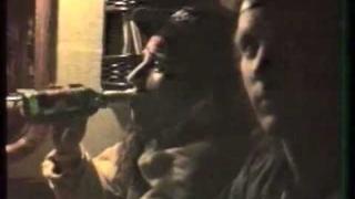Mother Love Bone - Rare Footage (Chris Cornell, Stone Gossard, Jeff Ament) Part 3