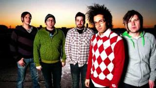 Motion City Soundtrack-Last Night