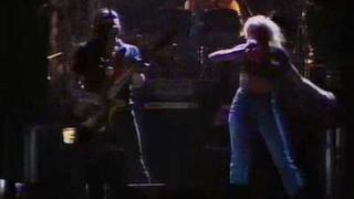 Motörhead (Featuring Wendy O.Williams) - No Class (Live At Birthday Party '85)