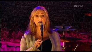 "Moya Brennan, Cormac De Barra, ""She Moved Through The Fair"""