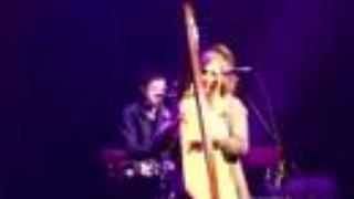 Moya Brennan in concert (April 14th 2008)
