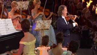 Mozart Medley