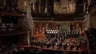 Mozart Requiem Mass in D Minor VI - Confutatis and Lacrimosa