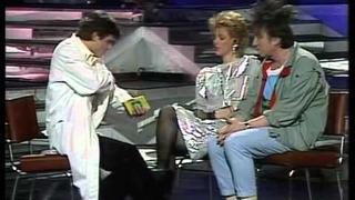 Možná přijde i kouzelník - 8.vydání: Karneval v Riu v Táboře (1986)