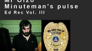 Mr. Oizo - Minuteman's Pulse