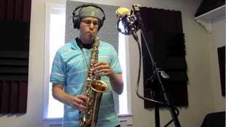 Mr. Saxobeat - Alexandra Stan - Alto Sax