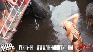 Mudfest at Okeechobee TV Commercial Spot by Ricky B Wilson