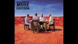 Muse- Starlight
