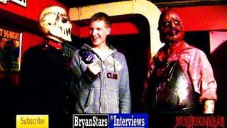 Mushroomhead Interview Jeffrey Nothing & Waylon Reavis 2011
