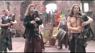 Musica Canora - March_Saltarello