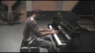 Musiq Soulchild : Buddy piano cover Available on iTunes