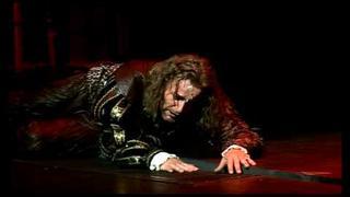 Muzikál Dracula - Josef Vojtek