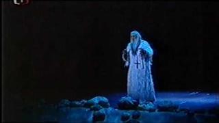 Muzikál: Monte Cristo part 7