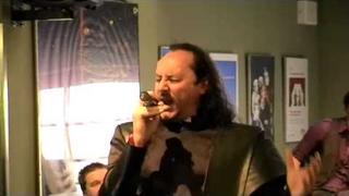 Muzikál Quasimodo - Marian Vojtko - Modlitba (ukázka z nového muzikálu)