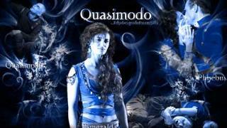Muzikál Quasimodo - Poprava Esmeraldy