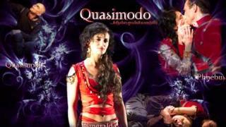 Muzikál Quasimodo - Rvačka v Notre Dame