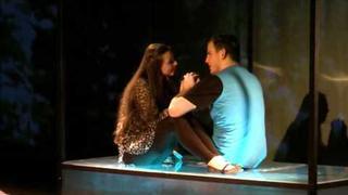 Muzikál Romeo a Julie 2014 - Martina Černá a Lukáš Ondruš