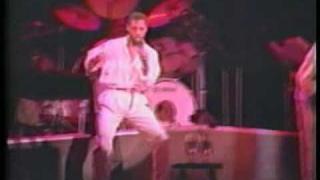 """MV:Jeffrey Osborne """"DON'T STOP"""" 1984"""