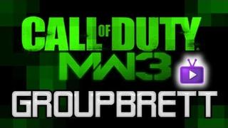 ★ Mw3 Survival Mode - Survival Mode Mw3 On INSANE! Part 3 of 6