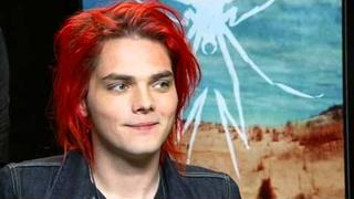 My Chemical Romance - Interview Pt. 1