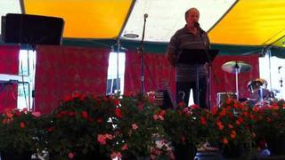 My Father: Thomas Hamilton sharing his Testimony