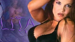 My interview with Amy Dumas aka Lita