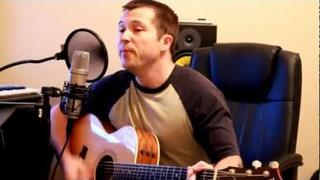 My Stupid Mouth - John Mayer - Don Klein - Acoustic Cover