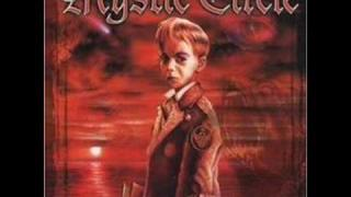 Mystic Circle - God is Dead-Satan Arise