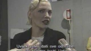 Nadia Auermann