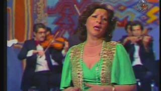 Nadia KERBACHE - Hakda Bghali Saâdi. نادية كرباش - هكذا بغالي سعدي