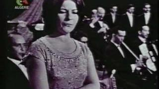 Nadia KERBACHE - Mahadrouche Batal Alik Enness. نادية كرباش