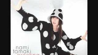 Nami Tamaki-Eternal Voice