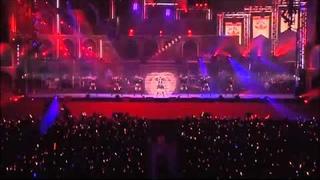 Nana Mizuki - Dancing in the velvet moon live