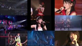 Nana Mizuki - SUPER GENERATION - 9 versions for test