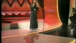 Nana Mouskouri - Bridge Over Troubled Water